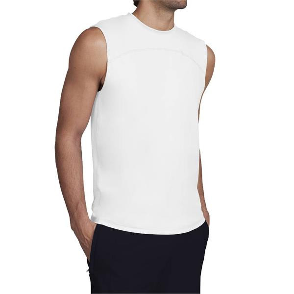 Zobha Sleeveless T-Shirt