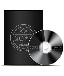 2032 Snowboard DVD