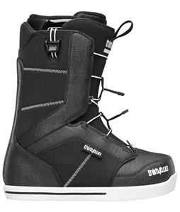 32 - Thirty Two 86 FT Snowboard Boots Black