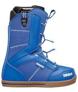 32 - Thirty Two 86 FT Snowboard Boots Blue