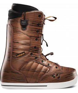 32 - Thirty Two 86 FT Snowboard Boots Grenier Brown
