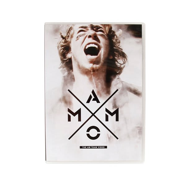 32 - Thirty Two Ammo Snowboard DVD