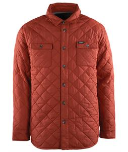 32 - Thirty Two Anchor Jacket Burnt Orange