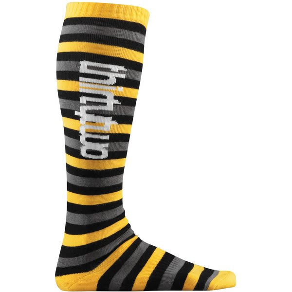 32 - Thirty Two Bars And Stripes Snowboard Socks