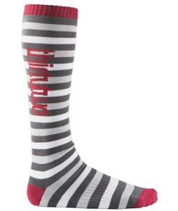 32 - Thirty Two Bars & Stripes Socks