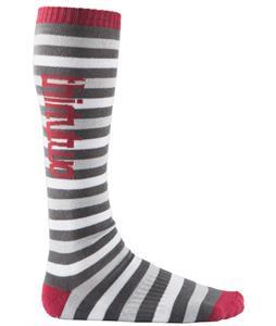 32 - Thirty Two Bars & Stripes Socks