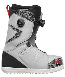 32 - Thirty Two Binary BOA Snowboard Boots Grey