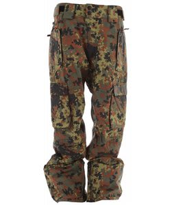 32 - Thirty Two Blahzay Snowboard Pants Army