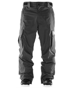 32 - Thirty Two Blahzay Snowboard Pants Carbon