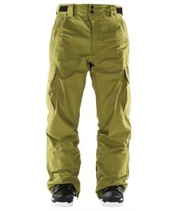 32 - Thirty Two Blahzay Snowboard Pants Moss