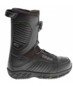 32 - Thirty Two BOA Snowboard Boots Black