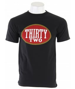 32 - Thirty Two Bodega T-Shirt