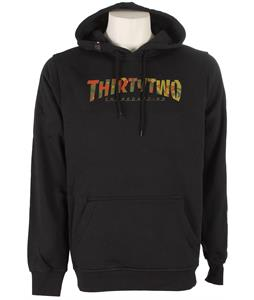 32 - Thirty Two Classic Pullover Hoodie