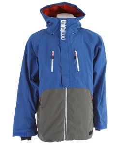 32 - Thirty Two Cyclone Snowboard Jacket Blue