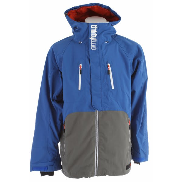 32 - Thirty Two Cyclone Snowboard Jacket