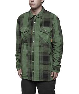 32 - Thirty Two Drifter Reversible Shirt Jacket