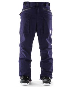 32 - Thirty Two Engler Snowboard Pants Indigo