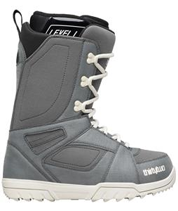 32 - Thirty Two Exit Snowboard Boots Grey