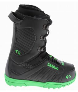 32 - Thirty Two Exus Snowboard Boots Black