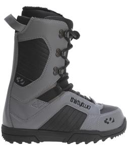 32 - Thirty Two Exus Snowboard Boots Grey