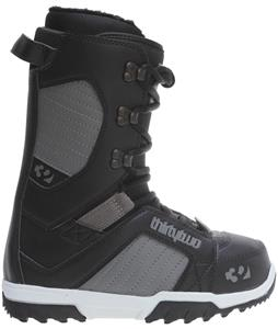 32 - Thirty Two Exus Snowboard Boots Black/Grey
