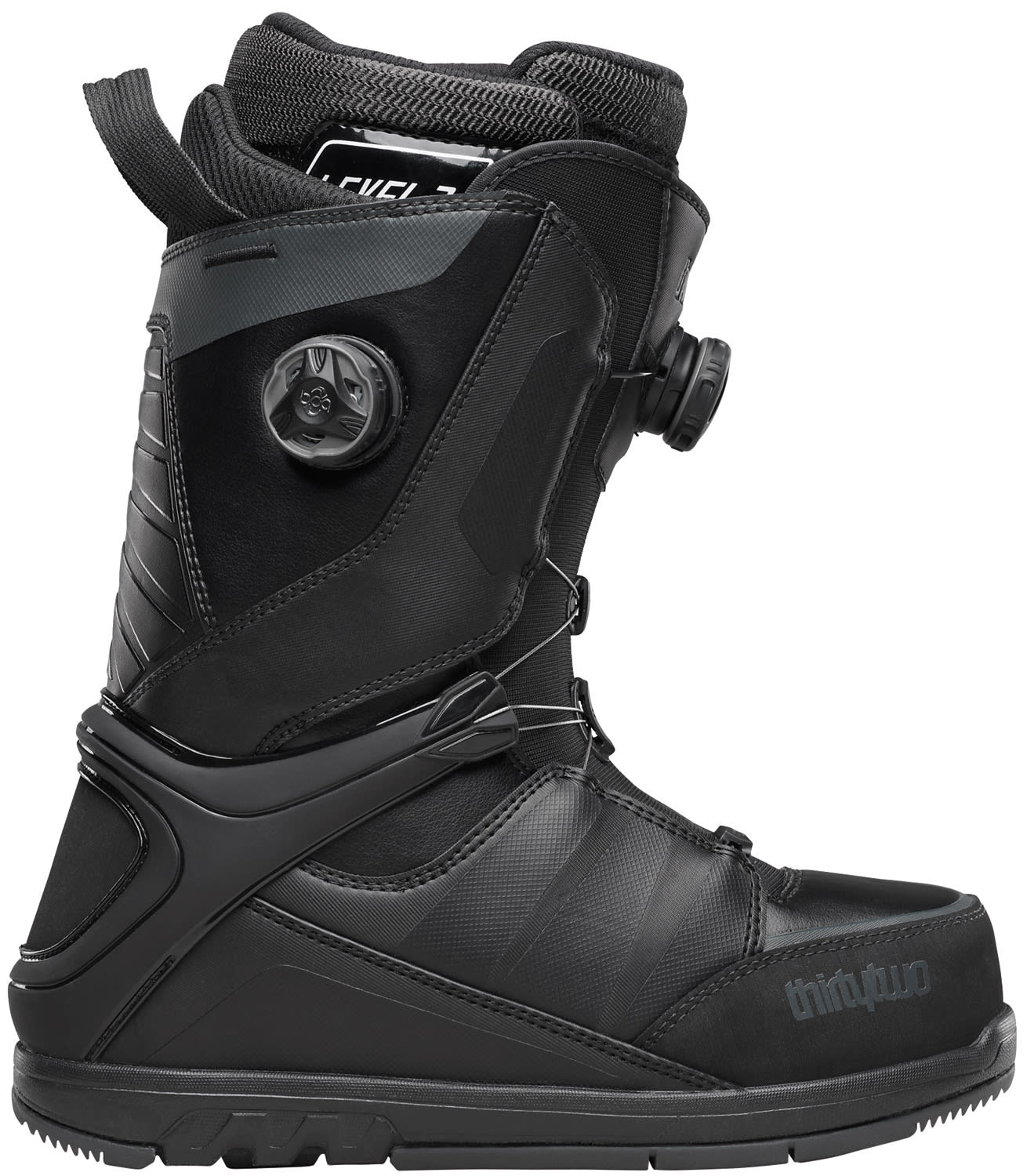 32 thirty two focus boa snowboard boots. Black Bedroom Furniture Sets. Home Design Ideas