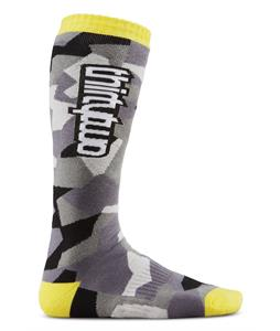32 - Thirty Two Fragment Socks Camo