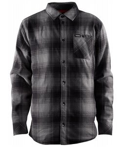 32 - Thirty Two Grizzley Flannel Black