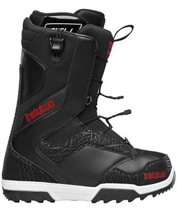 32 - Thirty Two Groomer FT Snowboard Boots Black