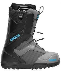 32 - Thirty Two Groomer FT Snowboard Boots Grey/Grey/Black