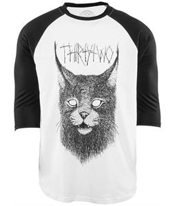 32 - Thirty Two Hell Cat T-Shirt