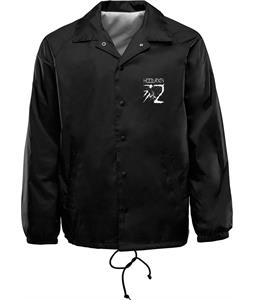 32 - Thirty Two Hood Rats Bat Rat Coach Jacket