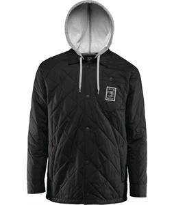 32 - Thirty Two Hood Rats Quilted Snowboard Jacket