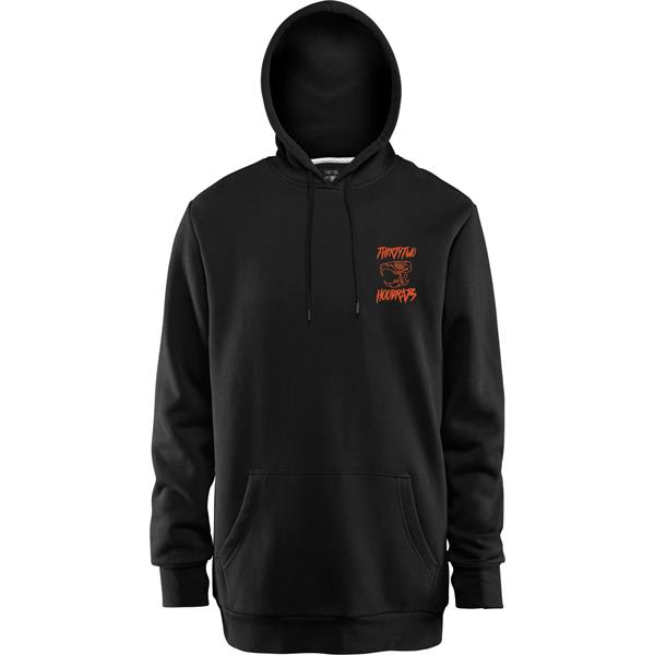 32 - Thirty Two Hood Rats Shred Till Death Pullover Hoodie
