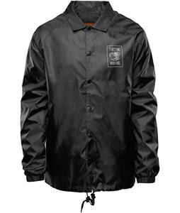 Thirty Two HR Coach Jacket Black