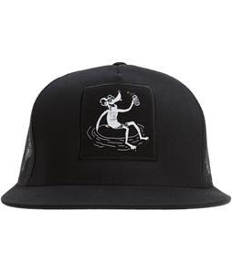 Thirty Two HR Trucker Cap Black