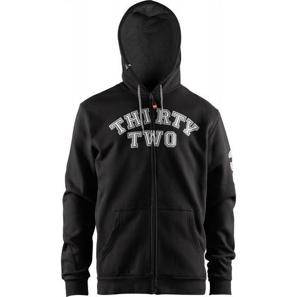 32 - Thirty Two Jacko Zip Hoodie
