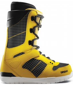 32 - Thirty Two JP Walker Light Snowboard Boots Yellow