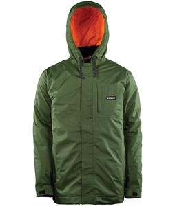 32 - Thirty Two Kaldwell Snowboard Jacket Forrest