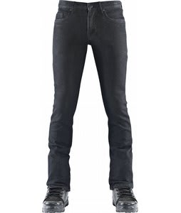 32 - Thirty Two Kermit Slim Jeans Black Rinse
