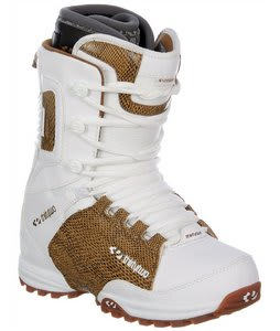 Thirty Two Lashed Snowboard Boots Reptile
