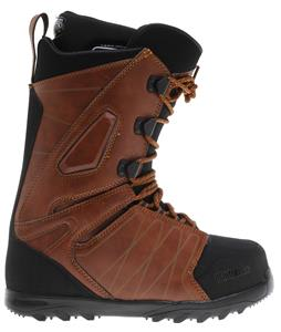 32 - Thirty Two Lashed April Snowboard Boots Brown/Black