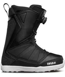 32 - Thirty Two Lashed BOA Snowboard Boots