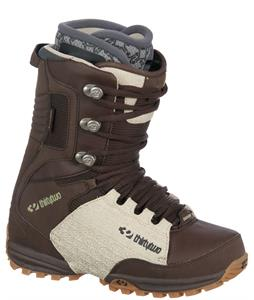 Thirty Two Lashed Snowboard Boots Brown