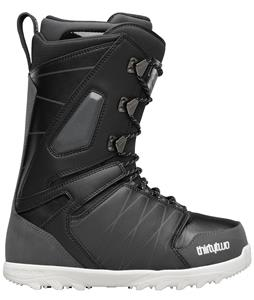 32 - Thirty Two Lashed Snowboard Boots Bradshaw Black/Dark Grey