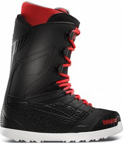 32 - Thirty Two Lashed Snowboard Boots Bradshaw Black/Red/White
