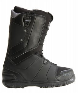 32 - Thirty Two Lashed FT Snowboard Boots Black