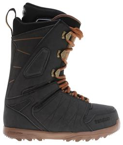 32 - Thirty Two Lashed Larsen Snowboard Boots Black/Gum