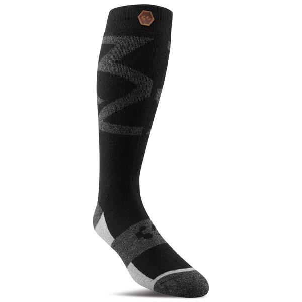 32 - Thirty Two Lashed Socks