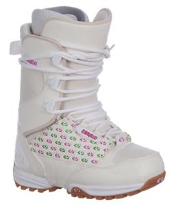 32 - Thirty Two Lashed Snowboard Boots Tan/White 